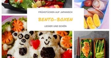 Bento-Boxen